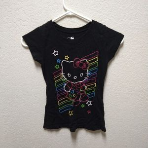 Hello Kitty Top For Little Girl Size M (7/8) for Sale in Maitland, FL