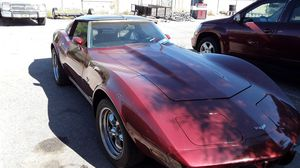 1977 Chevy Corvette for Sale in Tucson, AZ