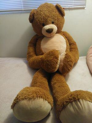 Giant 4ft Teddy Bear for Sale in Salt Lake City, UT