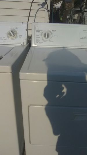 Kenmore Washer /Dryer (free delivery) for Sale in Columbus, OH