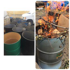 Burn Barrels for Sale in Grosse Pointe Park, MI