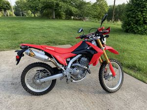 Honda CRF250L for Sale in Newton, NC