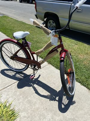 """HUFFY BEACH CRUISER 26"""" RED NEW BRAND OUT THE BOX. for Sale in Long Beach, CA"""