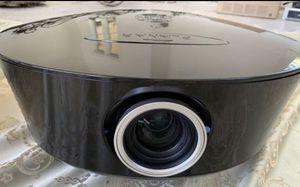 PLANAR PD8130 PROJECTOR (Highend orginal cost over 6k) for Sale in Riverside, CA