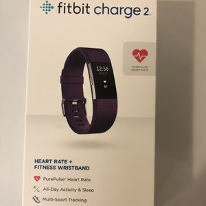 Fitbit Charge 2 for Sale in San Antonio, TX