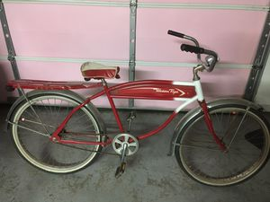 "Western Flyer 26"" Cruiser 1951? for Sale in Spring Hill, TN"