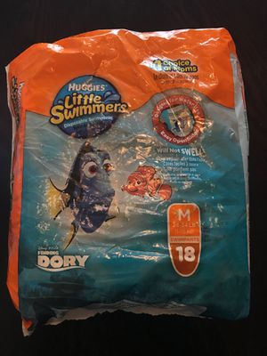 Swim diapers for Sale in Vancouver, WA