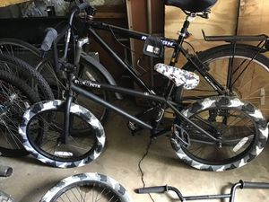 Brand new bmx bike for Sale in Medford, MA