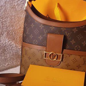 Shoulder Handbag Reverse Mono for Sale in Henderson, NV