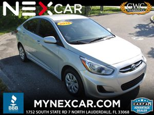 2016 Hyundai Accent for Sale in North Lauderdale, FL