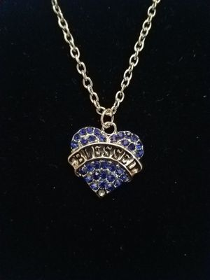 New Blessed Necklace for Sale in Las Vegas, NV