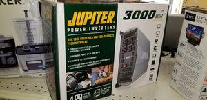 Jupiter 3000 Power Inverter for Sale in Saint Cloud, FL