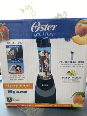 New Oster small blender for Sale in Fullerton, CA