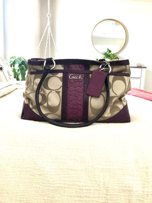 Brand New Coach Purse for Sale in Temecula, CA