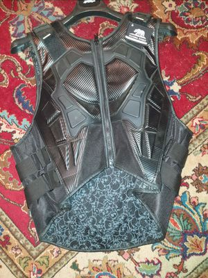 Motorcycle Protective Vest - Adjustable XL for Sale in Woodland Hills, CA
