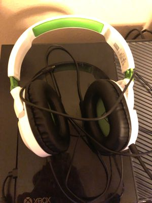 Turtle Beach Headset Recon 50 for Sale in Trinity, FL