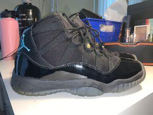 Jordan Gamma Blue 11 Size 7 for Sale in Germantown, MD