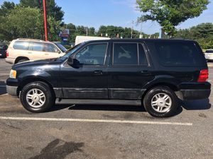 03 Ford Expedition 192k for Sale in Laurel, MD