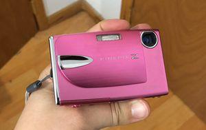 FUJIFILM Finepix Z20fd Digital Camera (Hot Pink) for Sale in New York, NY