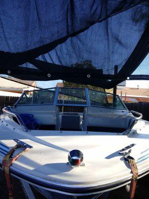 Searay 1986 buenas condiciones listo para pasar todo equipado for Sale in Phoenix, AZ