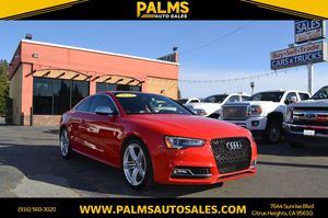 2013 Audi S5 for Sale in Citrus Heights, CA