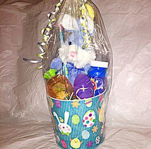 Easter Gift Basket for Sale in Falls Church, VA