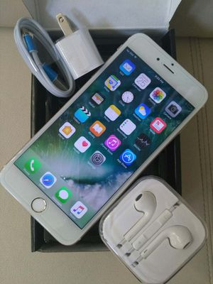 iPhone 6 Plus, 64GB, Excellent Condition// Factory UNLOCKE for Sale in Springfield, VA