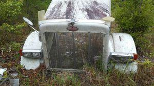 Peterbilt hood for Sale in Baxley, GA