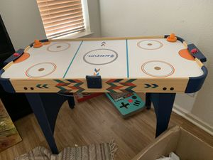 Air hockey table for Sale in Roseville, CA