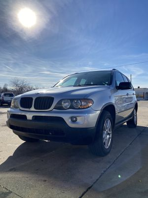 2005 BMW X5 for Sale in Tulsa, OK