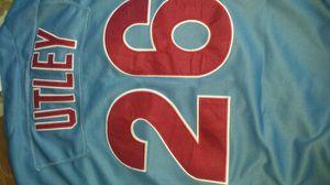 Baseball jerseys for Sale in Chantilly, VA