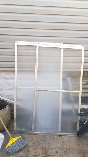 tub shower doors for Sale in East Chicago, IN