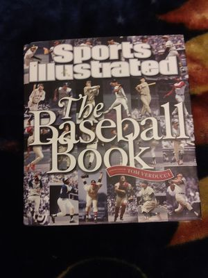 SPORTS ILLUSTRATED for Sale in Millersville, MD