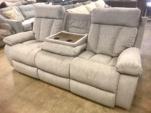 New Reclining Sofa 💥💥 AVAILABLE NOW for Sale in Virginia Beach, VA