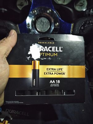 Duracell optimum for Sale in Columbus, OH