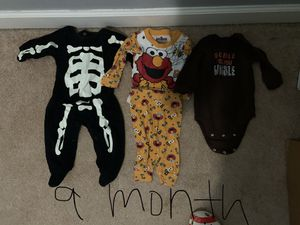 Boys clothes (9 months) for Sale in Riverview, FL