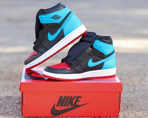 100% AUTHENTIC NEW DEAD STOCK Jordan 1 UNC TO CHICAGO for Sale in Fort Worth, TX