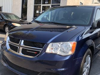 2013 Dodge Grand Caravan for Sale in Las Vegas,  NV