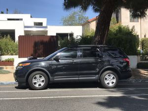 2011 Ford Explorer for Sale in West Los Angeles, CA