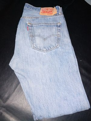 Levi's 501 for Sale in Phelan, CA