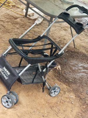 Baby Trend car seat stroller for Sale in Oak Ridge, LA