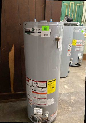 AO Smith g6-t4036nvr 40 gal gas water heater FU for Sale in Ontario, CA