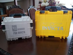 Invicta case for Sale in Tampa, FL