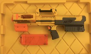 Nerf Deploy CS-6 for Sale in Rowland Heights, CA