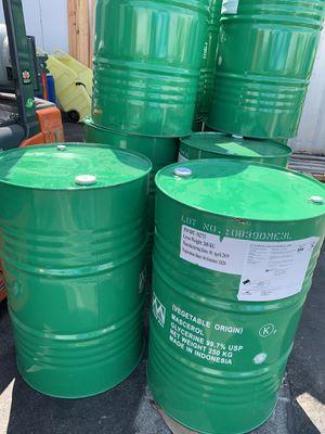 Metal barrels for Sale in Torrance, CA