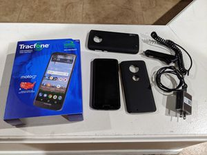 Tracfone Moto G6 for Sale in Chandler, AZ
