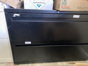 2 Drawer File Cabinet for Sale in Atlanta, GA