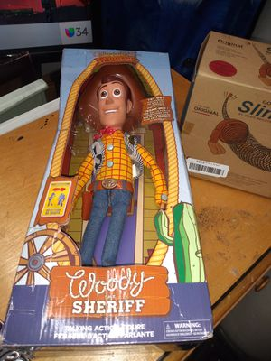 Woody toy's story. for Sale in Hacienda Heights, CA