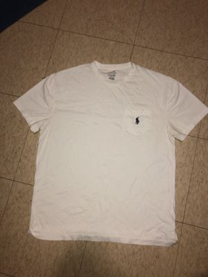 Polo T-shirt for Sale in Boston, MA