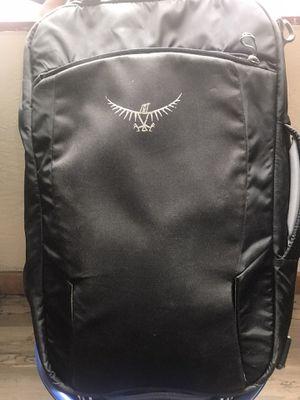 Osprey Porter 46l Travel Bag for Sale in Miami, FL